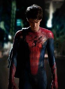 Spiderman, după abuz, în drum spre postu de poliţie